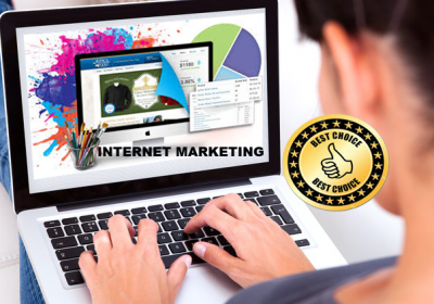 internet marketing new